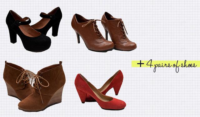 4shoes