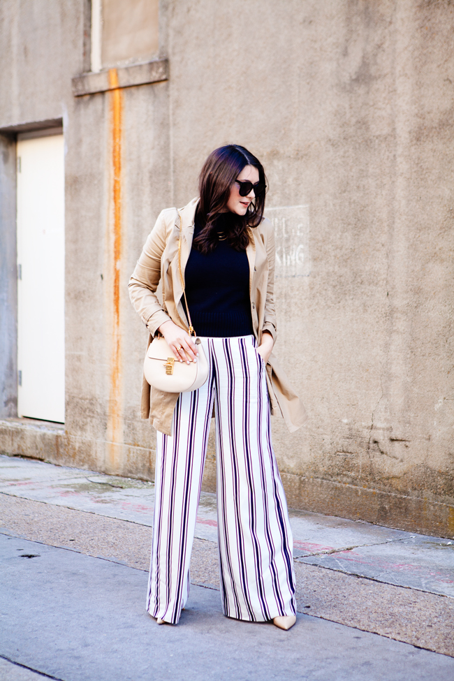 wide leg pants by style blogger kendi everyday