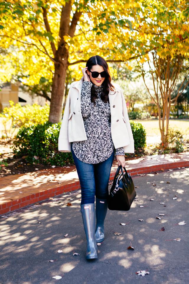 kendi-everyday-grey-hunter-boots-rain-boots-chunky-turtleneck-sweater-givenchy-antigona-5