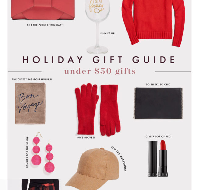 Under $50 Gifts on Kendi Everyday