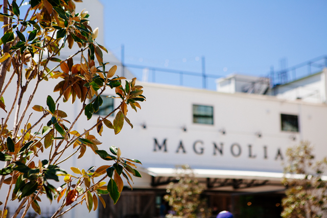 A Day at Magnolia Silos and Market