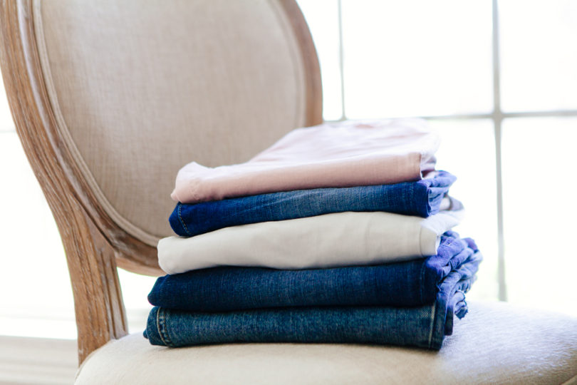 a918d224bc3e0 The Best (and the Meh)of Maternity Jeans Round Up! | Kendi Everyday