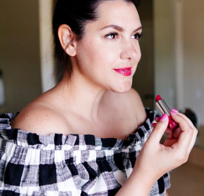 Favorite summer lipsticks under $15.