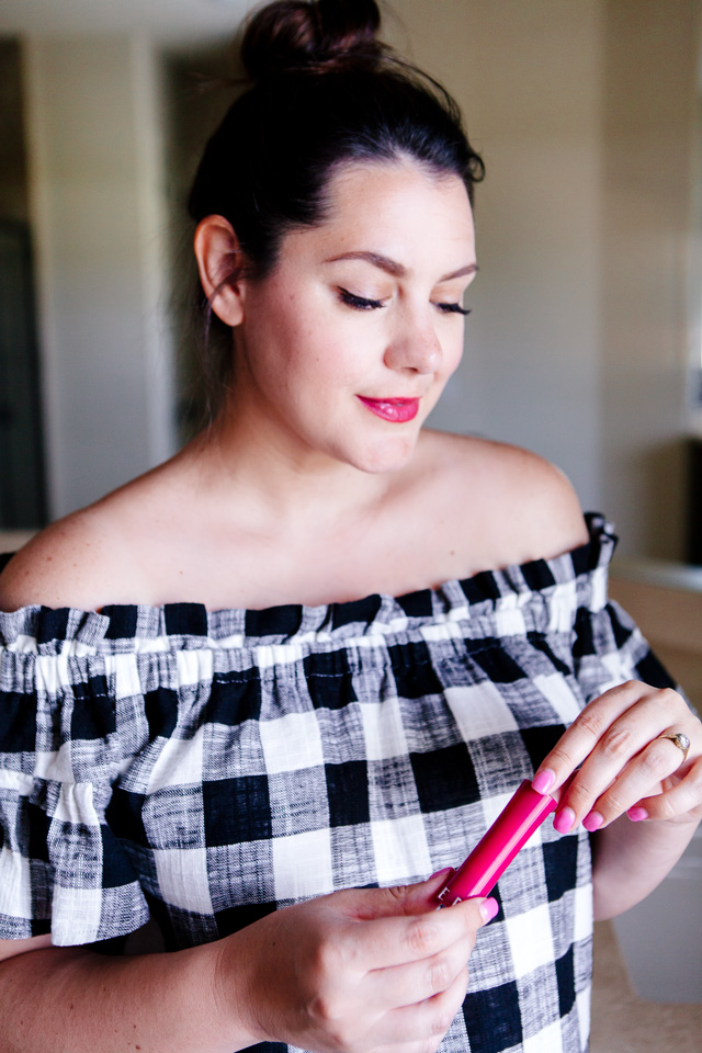 Favorite summer lipsticks under $15.