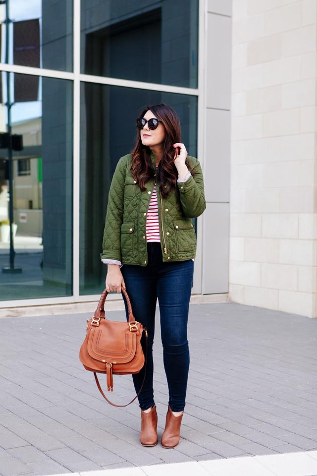 The Fall Jacket Your Closet Needs
