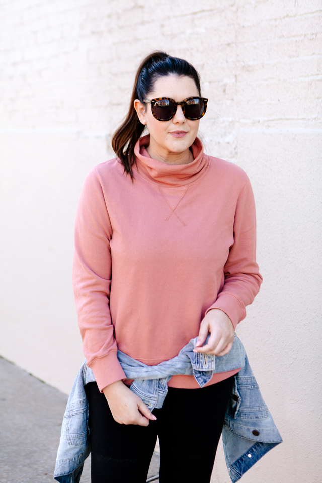 Kendi Everyday Sweatshirt Favorite Weekend My twxvzqA6nz