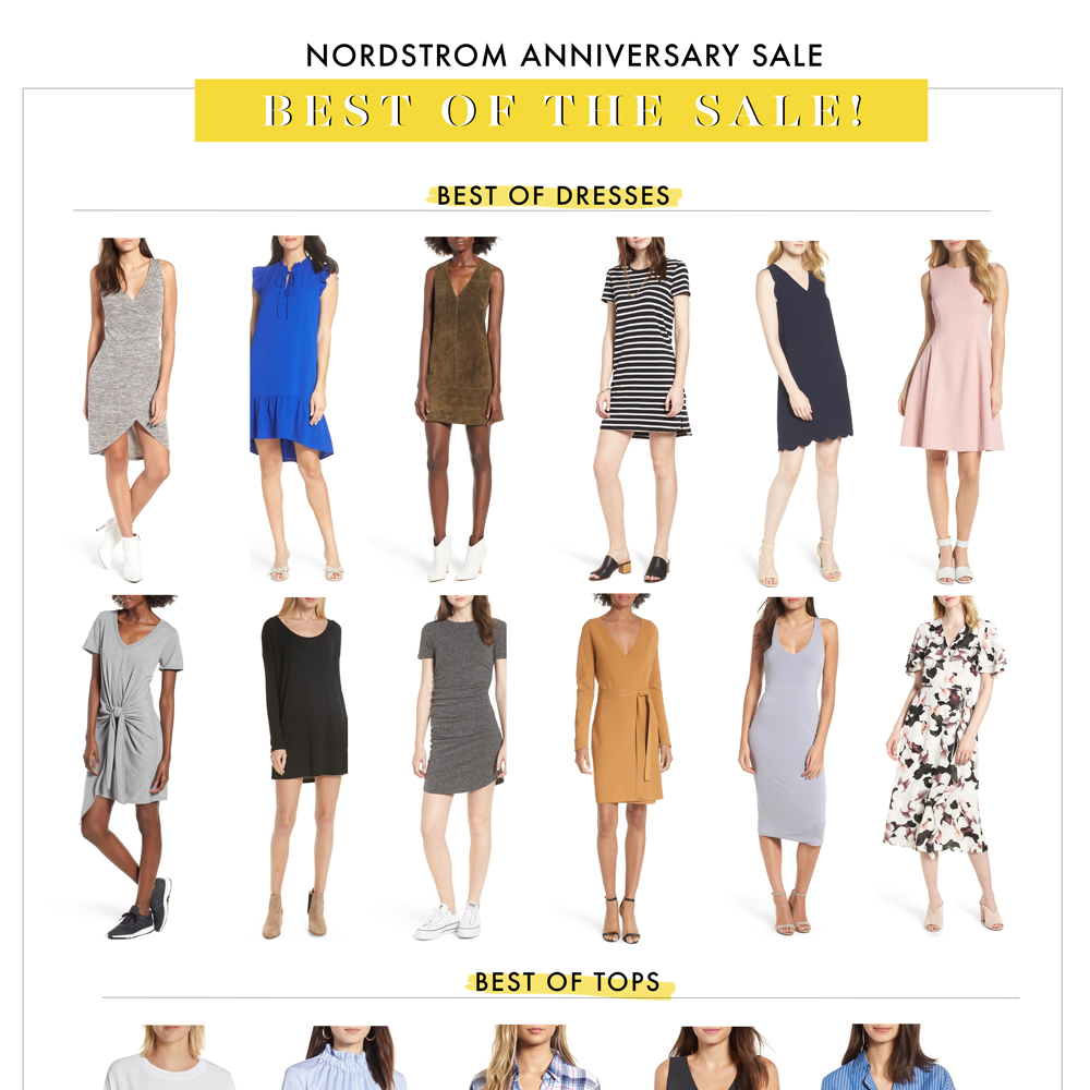 1d1d5ba2db The Best of the Nordstrom Anniversary Sale!