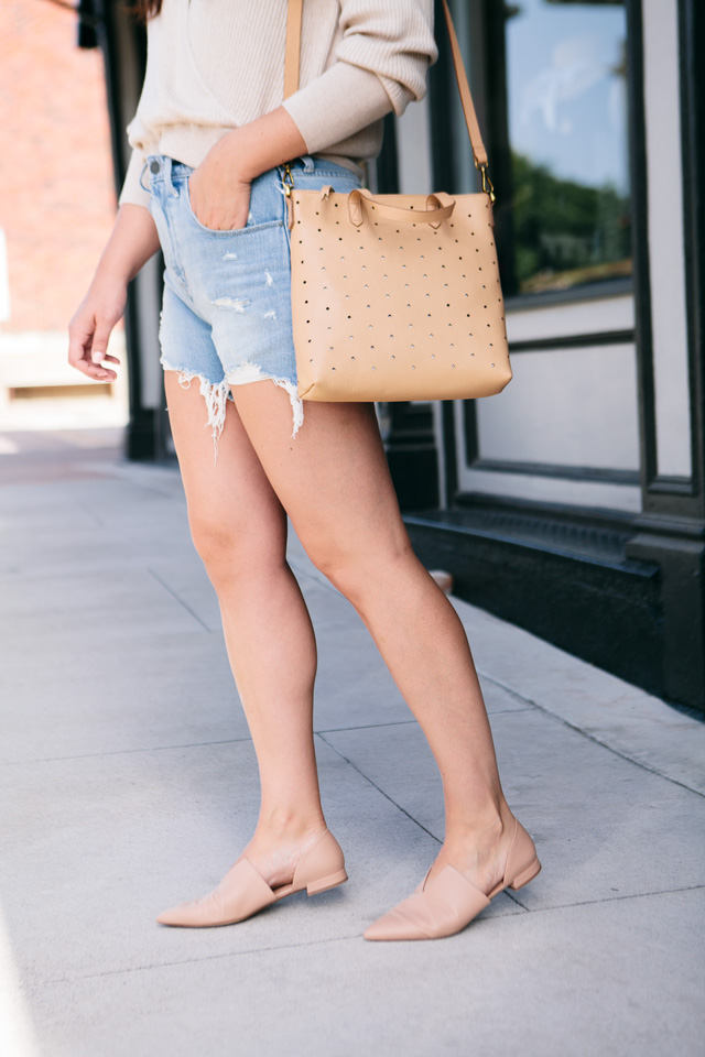 64db719dd91 These shorts are back on the blog today! You guys loved these shorts when I  posted them last week