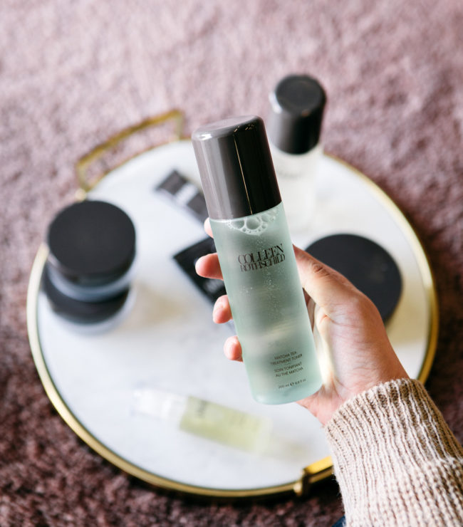 233ccf2821e93e Win Kendi s Favorite Things with Colleen Rothschild Beauty!