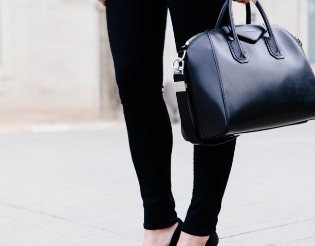 A Guide to Little Black Heels