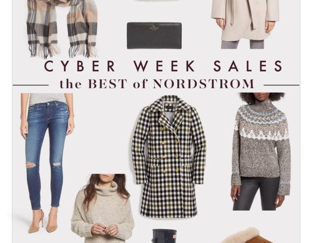 Best of Black Friday: Nordstrom Sale