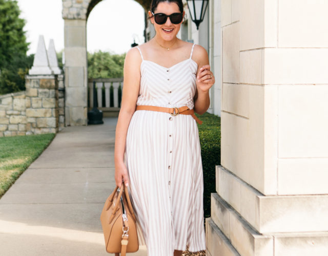 Under $25 Find: Classic Stripes
