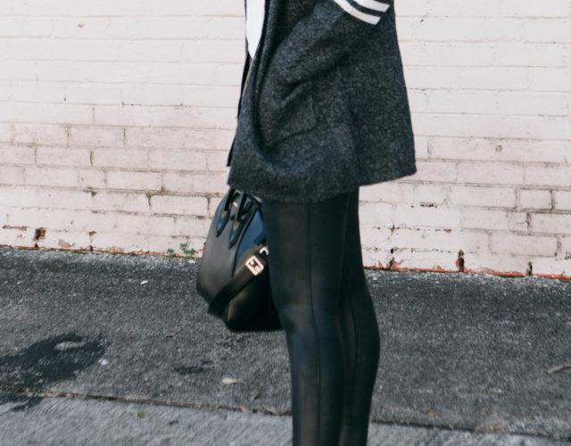 My New Favorite: The Sweater Coat