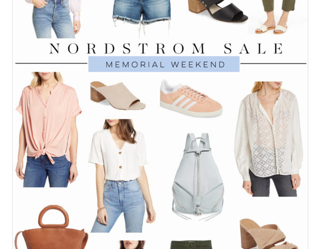 Nordstrom's Half Yearly Sale
