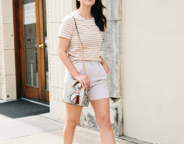 Summer Remix: Neutral Necessities