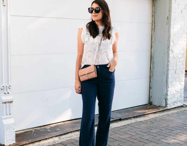 Summer Remix: Linen Pants