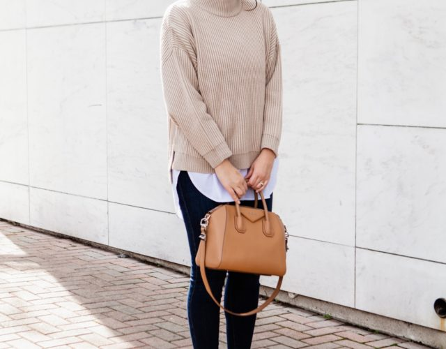 5 Tips for Layering this Winter