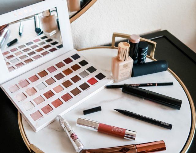 My Everyday Makeup Favorites